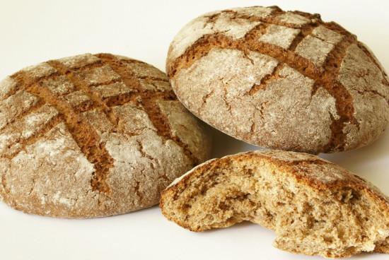 сказки о хлебе