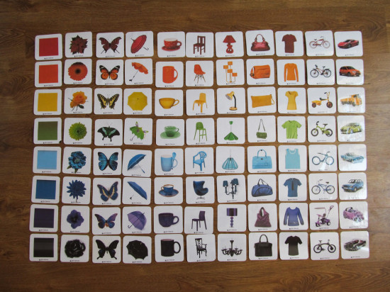 изучаем цвета, карточки для детей, карточки для детей скачать