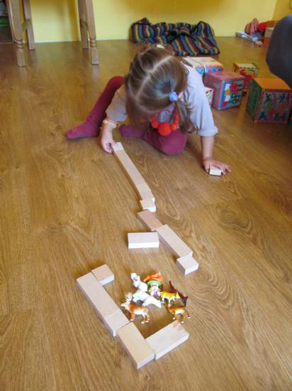 школа малышей, развивающие занятия для малышей, тематическое занятие, домашние животные