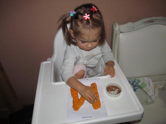 развивающие занятия для малышей 2 года