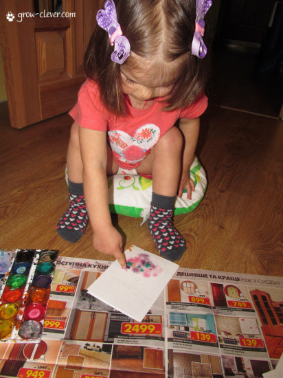 новогодние открытки своими руками вместе с малышами