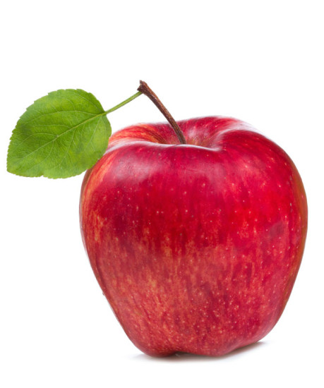 слова на букву Я для детей, яблоко