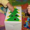 Развивающая игрушка своими руками за 5 минут