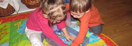 Методика Марии Монтессори, обустройство детской комнаты,