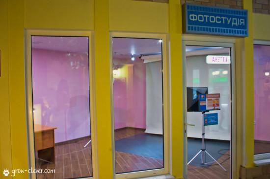 Город профессий в Киеве, Блокбастер, Артмолл, Кидзания, Кидландия, Кидбург