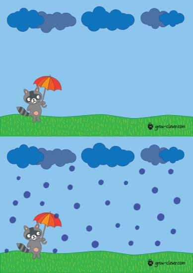 шаблон для рисования пальчиками с детьми, игры с детьми на тему осень, поделка на тему осень