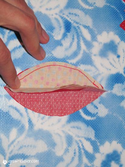 как пошить лоскутный мячик для маленького ребёнка своими руками? Подробный мастер-класс