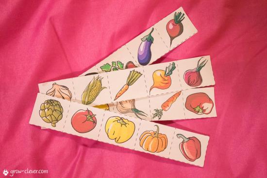 """Картинка овощи, рисунок овощи, шаблон для аппликации, шаблон для занятий и детских поделок """"Овощи"""""""