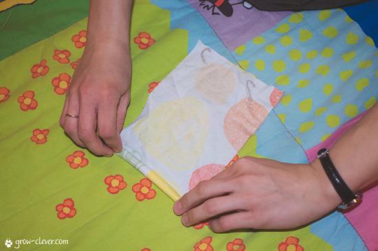 Как делать мотанки своими руками
