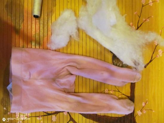 Как сделать ангела своими руками из ткани к Рождеству?