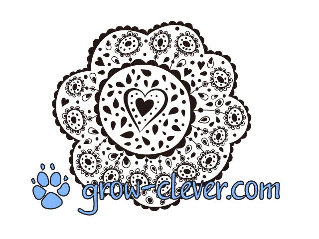 Весна: раскраски для детей и взрослых | Расти умным!