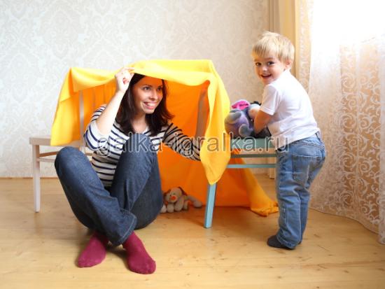 раннее развитие, мама играет с малышом, игры с детьми, домашние занятия с ребёнком