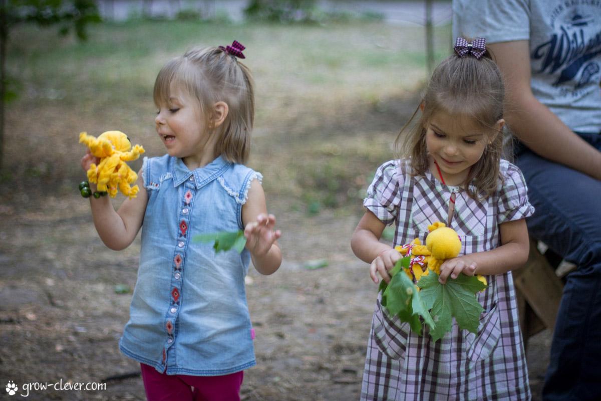 Малышам игрушки своими руками фото 774