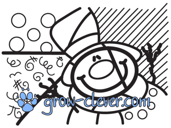 раскраски по картинам Ромеро Бритто, новогодние раскраски, снеговик, snowman