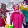 20+ игр для прогулки зимой