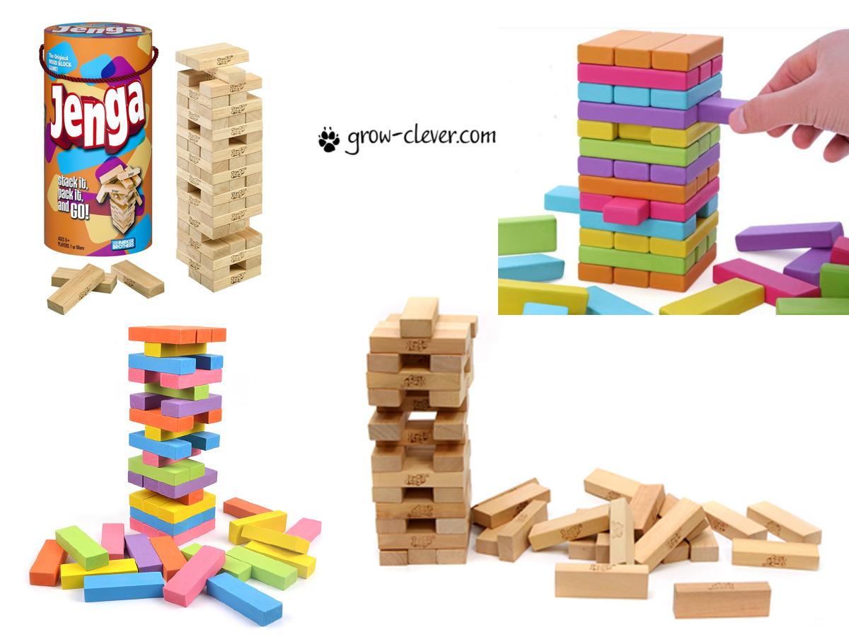 Подарки для детей умный ребенок