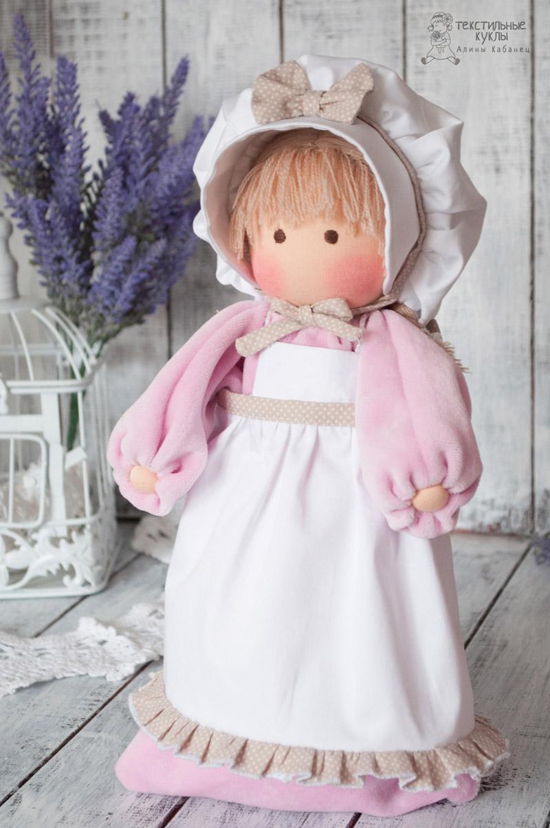 Как сделать вальдорфскую куклу фото 287