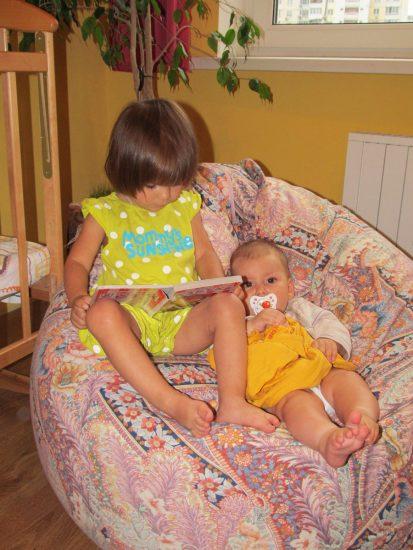 Как научить ребенка учиться с удовольствием