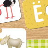 Детские обучающие игры для iPad: алфавит