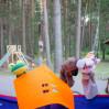 """детский семейный лагерь под Киевом на Киевском море """"ВМЕСТЕ"""""""